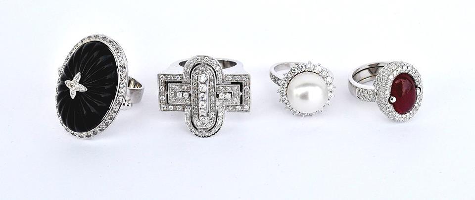 anelli vari